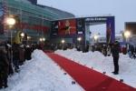 XII Международный фестиваль кинематографических дебютов «Дух огня» кадры