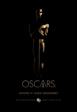 Оскар 2014 плакаты