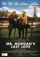 Последняя любовь мистера Моргана плакаты