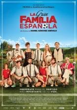 Моя большая испанская семья плакаты