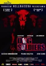 Псы-воины плакаты