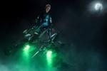 кадр №185171 из фильма Новый Человек-паук. Высокое напряжение