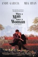 Когда мужчина любит женщину плакаты