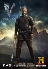 Викинги плакаты
