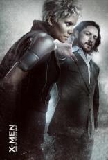 Люди Икс: Дни минувшего будущего плакаты