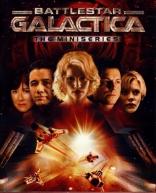 Смотреть Звездный крейсер «Галактика» онлайн на бесплатно
