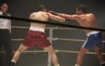 Жестокий ринг кадры