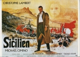 Сицилиец плакаты