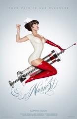 Медсестра 3D плакаты