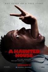 Дом с паранормальными явлениями плакаты