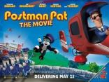 Почтальон Пэт 3D плакаты
