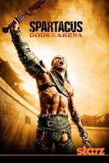 сериал Спартак: Боги арены