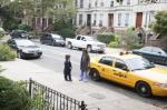 Этим утром в Нью-Йорке кадры