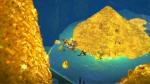 кадр №187915 из фильма Олли и сокровища пиратов
