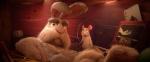 кадр №188055 из фильма Кот Гром и заколдованный дом