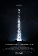 Интерстеллар плакаты