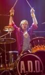 Голый барабанщик кадры