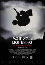 В ожидании молнии плакаты
