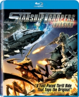Звездный десант: Вторжение плакаты