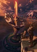 Эпплсид XIII: Фильм первый. Тартар* плакаты