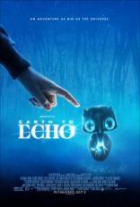 Внеземное эхо плакаты