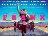 Фрэнк плакаты