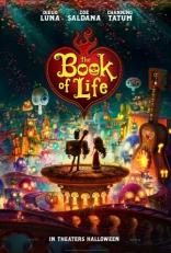 Книга жизни плакаты
