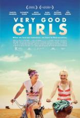 Очень хорошие девочки* плакаты