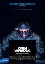 Открытые окна плакаты