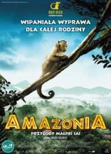Амазония: Инструкция по выживанию плакаты