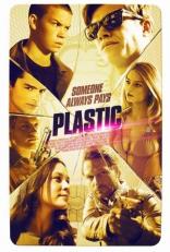 Пластик плакаты