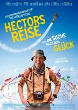 Путешествие Гектора в поисках счастья плакаты
