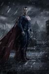Бэтмен против Супермена: На заре справедливости кадры