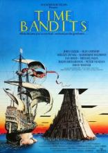 Бандиты во времени плакаты