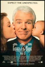 фильм Отец невесты 2