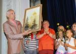 фотография №191677 с события 22 международный детский кинофестиваль «Алые паруса» в Артеке