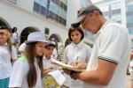 фотография №191678 с события 22 международный детский кинофестиваль «Алые паруса» в Артеке