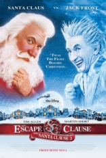 Санта Клаус 3 плакаты