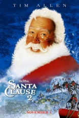 Смотреть Санта Клаус 2 онлайн на бесплатно
