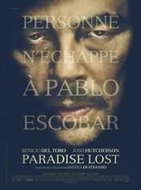 Эскобар. Потерянный рай плакаты