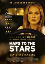 Звездная карта плакаты