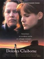 Долорес Клэйборн плакаты