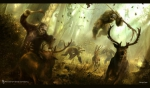 кадр №192353 из фильма Планета обезьян: Революция