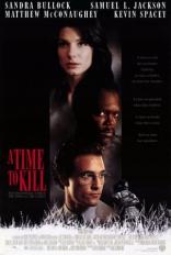 фильм Время убивать