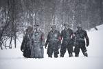 Операция «Мертвый снег» кадры