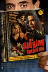 Смотреть Поющий детектив онлайн на бесплатно