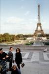 Забыть Париж кадры