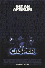 Каспер плакаты