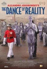 Танец реальности плакаты