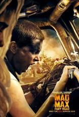 Безумный Макс: Дорога ярости плакаты